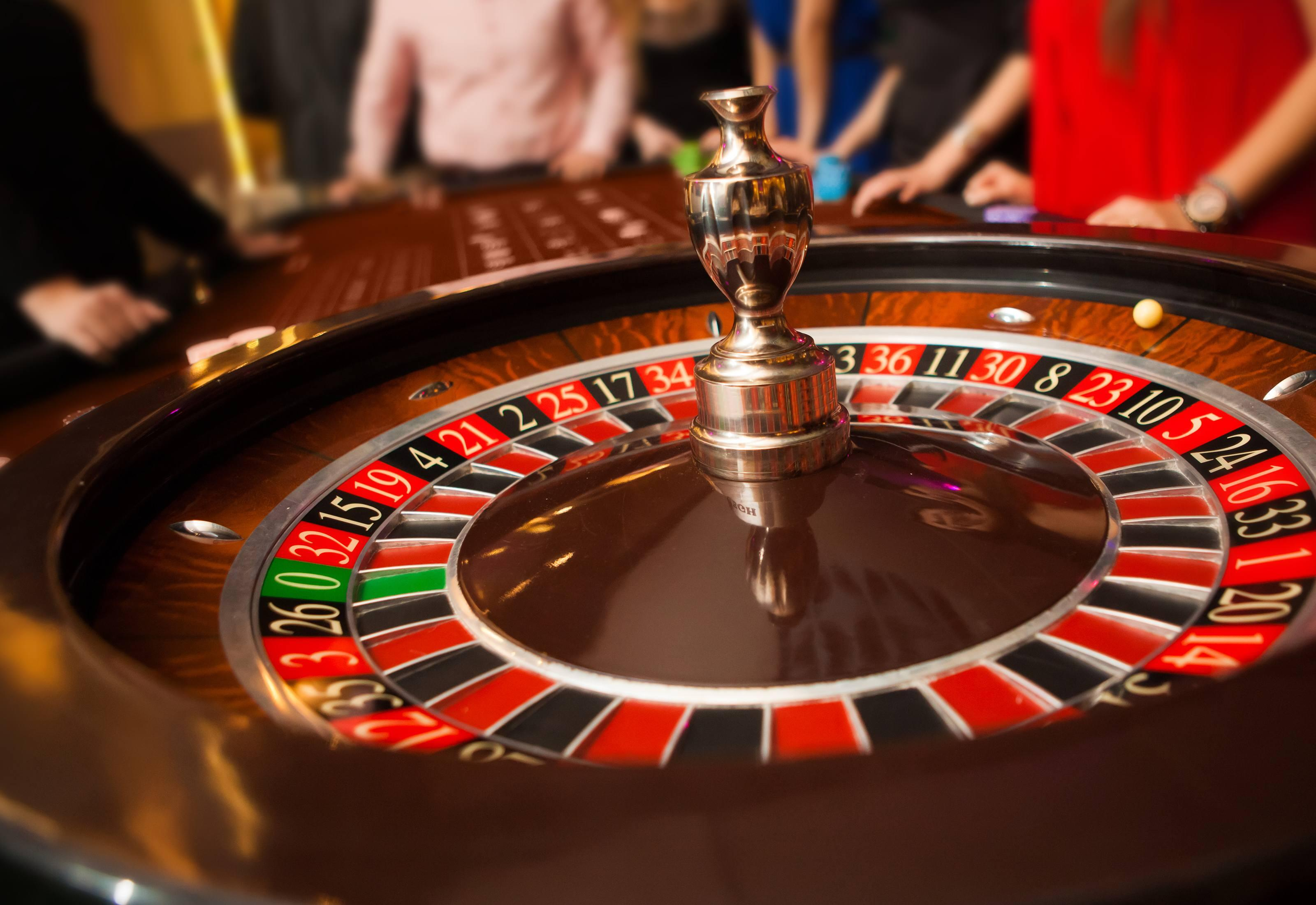 Online Casinos with Security and Exciting Offers | Msft Place